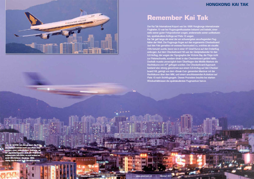 Remember Kai Tak